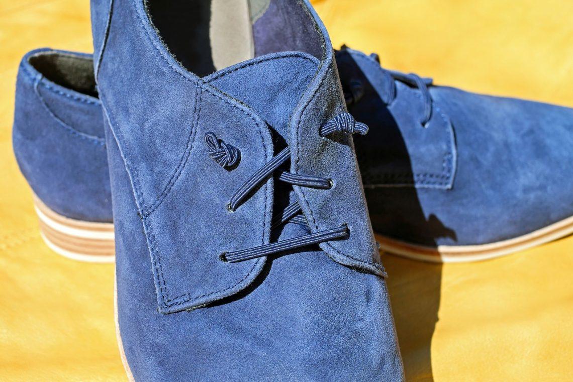 Zasady doboru idealnego buta