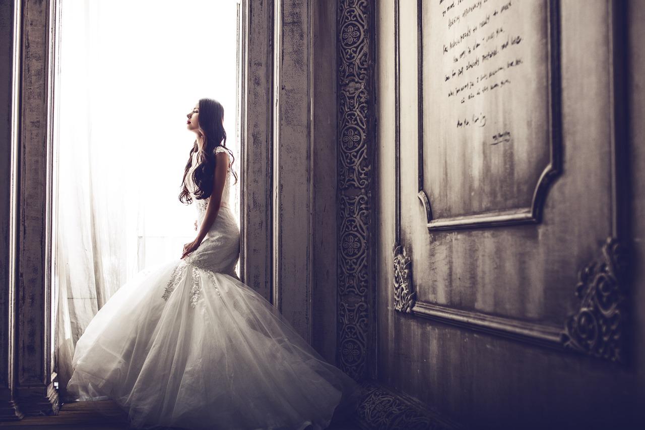 Bielizna na ślub