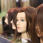 Włosy zdrowe jak po nafcie kosmetycznej