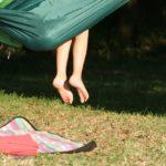 Regeneracja zniszczonych stóp