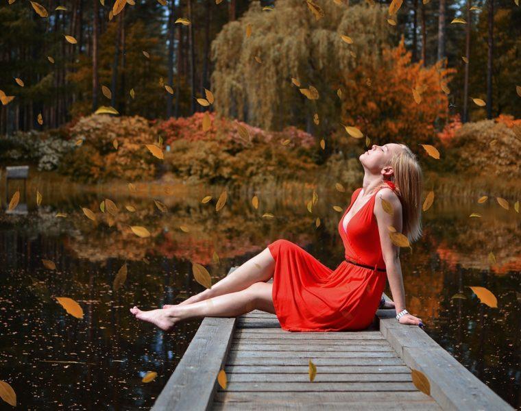 Bądź kobieca tej jesieni!