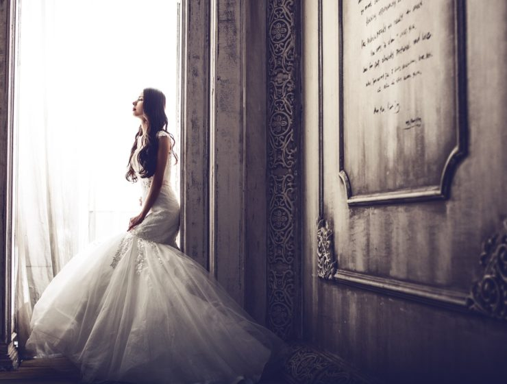 Buty do ślubu – modnie i… wygodnie!